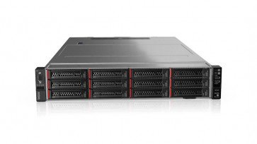 Lenovo ThinkSystem SR590 with Intel Xeon (2nd Gen) 2U Rack Server