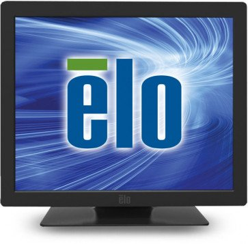 monitor, elo, touch, 1929lm, 19in, it, led, panel, vga, hdmi, dp, dvi, usb, &, rs232, black, medical, e000166