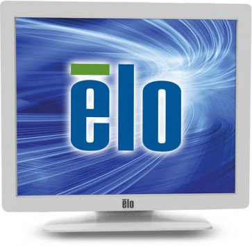 monitor, elo, touch, 1929lm, 19in, at, led, panel, vga, hdmi, dp, dvi, usb, &, rs232, white, medical, e000169