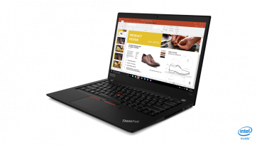 ThinkPad T490s i5-8265U 8GB 512GB 14in FHD  3cell W10P SLO Key